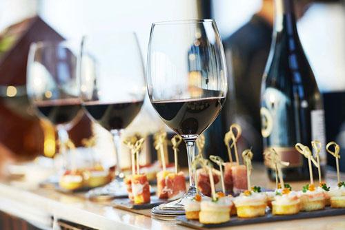 Servizio catering all inclusive - CATERING PER EVENTI