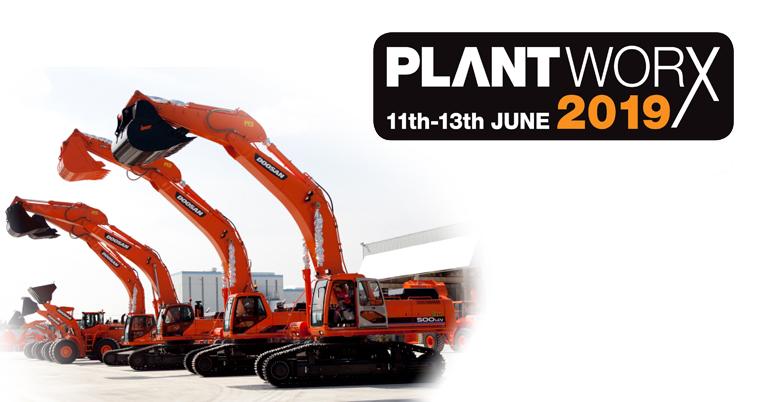 Plantworx 2019 - Peterborough