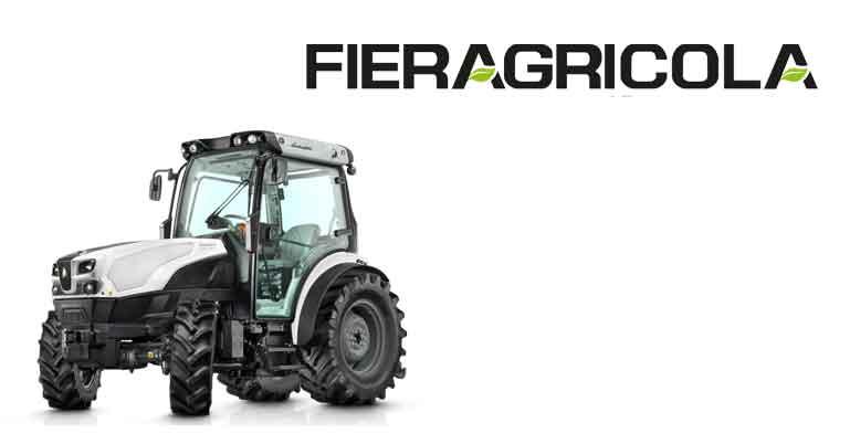 Fieragricola 2020 Verona